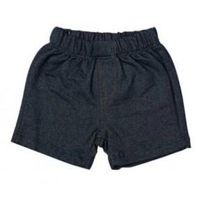 Shorts Jeans Bebê Menino Verão